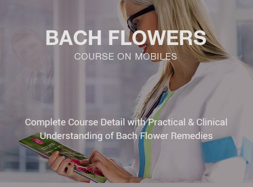 Bach-Flower-course