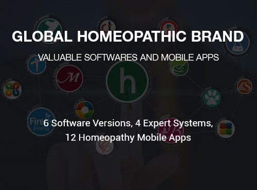 Homeopathy-programs