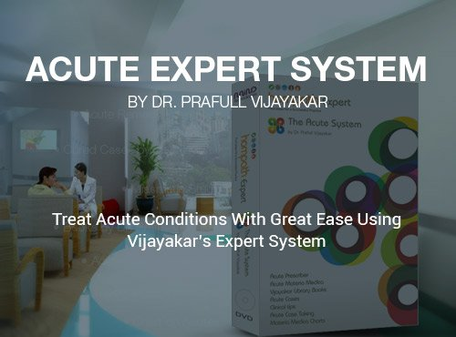 Acute-Expert-System