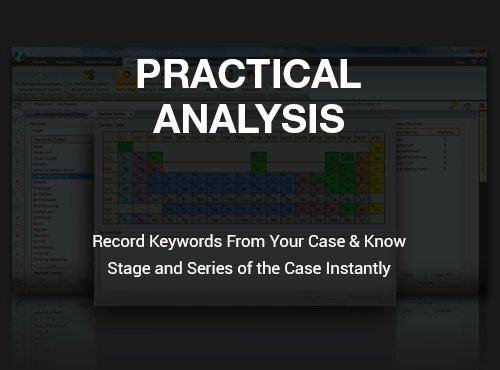 Practical Analysis