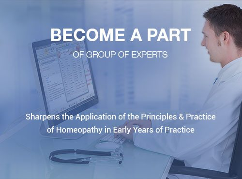 Principal Practice Homeopathy