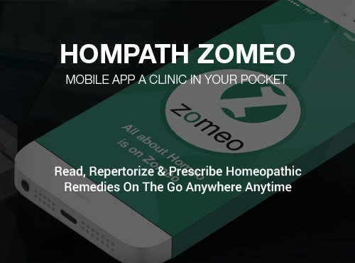 A to Z of Homeopathy